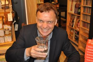 Graeme Simsion Photo